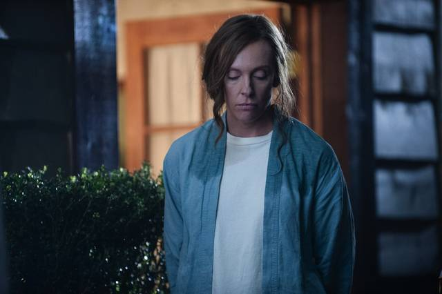 Hereditary Toni Collette foto dal film 3