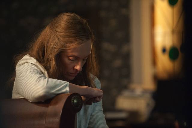 Hereditary Toni Collette foto dal film 5