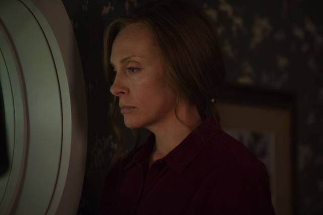 Hereditary Toni Collette foto dal film 6