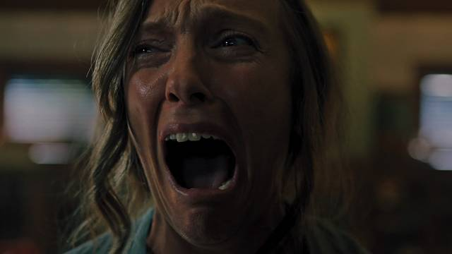 Hereditary Toni Collette foto dal film 7