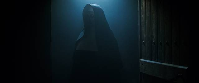 The Nun – La vocazione del male_Bonnie Aarons_foto dal film 3