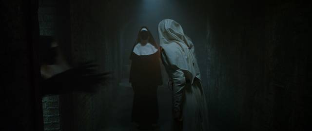 The Nun – La vocazione del male_foto dal film 5