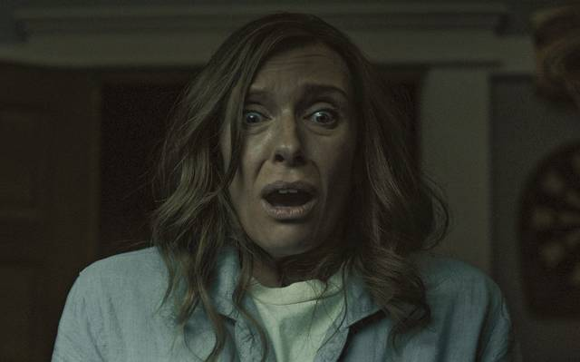Hereditary Toni Collette foto dal film 2