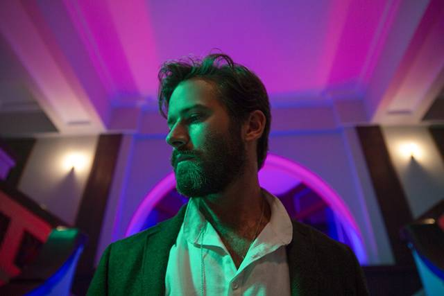 Sorry to Bother You Armie Hammer foto dal film 1