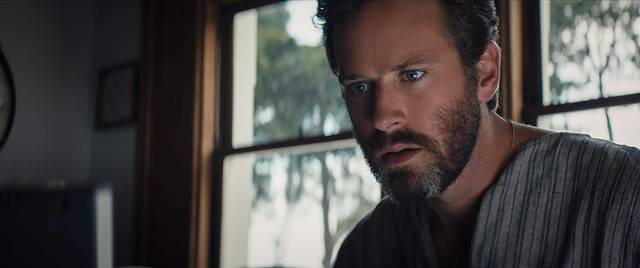 Sorry to Bother You Armie Hammer foto dal film 2