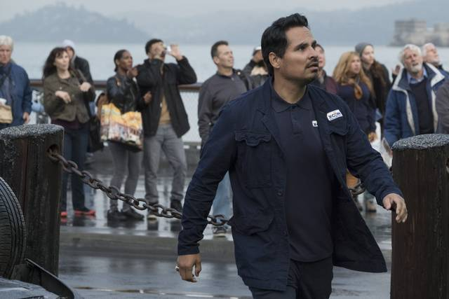 Ant-Man and the Wasp Michael Peña foto dal film 7