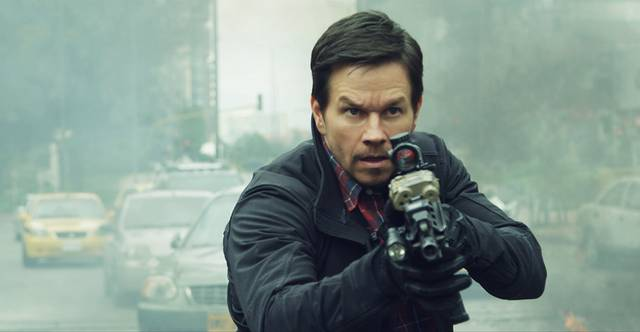 Mile 22 Mark Wahlberg foto dal film 3
