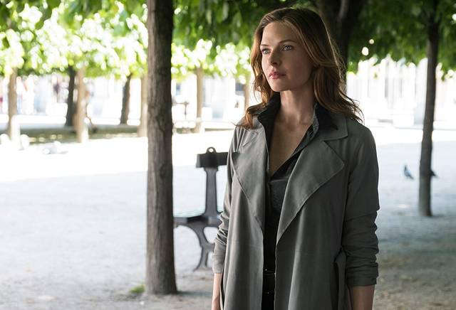 Mission Impossible - Fallout Rebecca Ferguson foto dal film 1