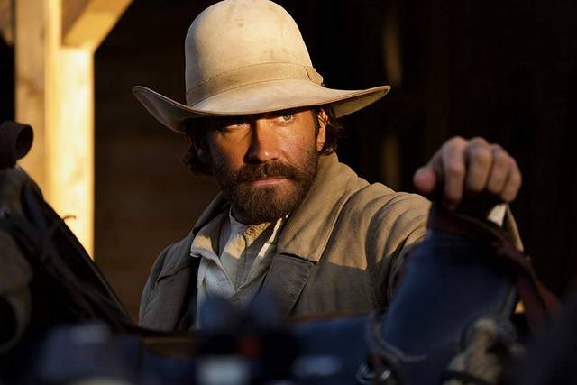 The Sisters Brothers Jake Gyllenhaal foto dal film 4