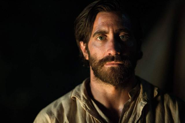 The Sisters Brothers Jake Gyllenhaal foto dal film 5
