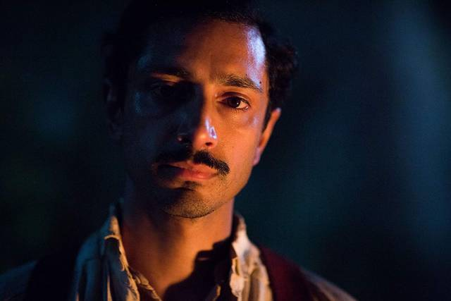 The Sisters Brothers Riz Ahmed foto dal film 3