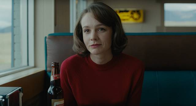 Wildlife Carey Mulligan foto dal film 1