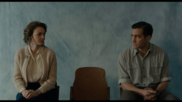 Wildlife Jake Gyllenhaal Carey Mulligan foto dal film 3