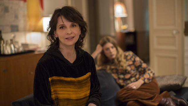 Non-Fiction Juliette Binoche foto dal film 3