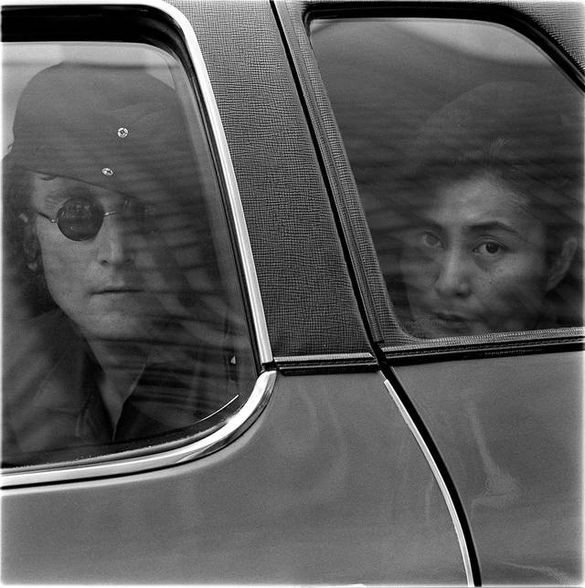 Imagine - John Lennon Yoko Ono_ film documentario musicale foto 2