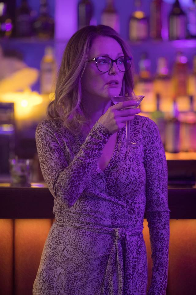 Gloria Bell Julianne Moore foto dal film 2