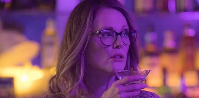 Gloria Bell Julianne Moore foto dal film 3