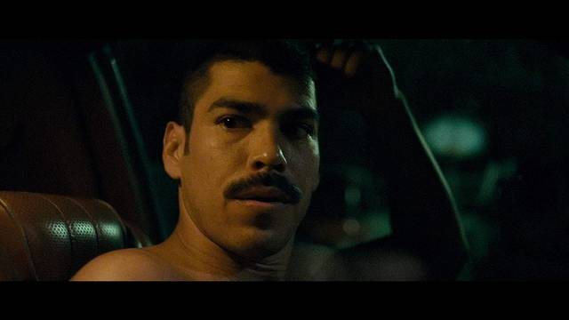 We the Animals Raúl Castillo foto dal film 1