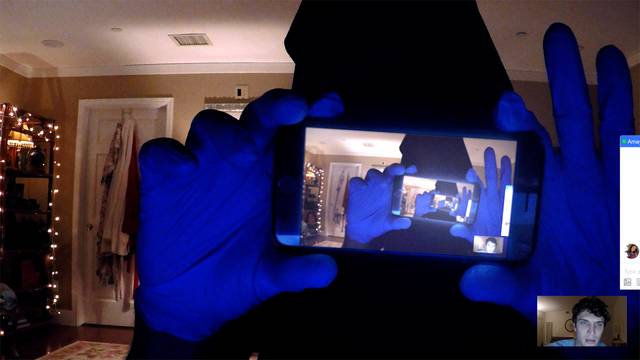 Unfriended - Dark Web_Colin Woodell_foto 3