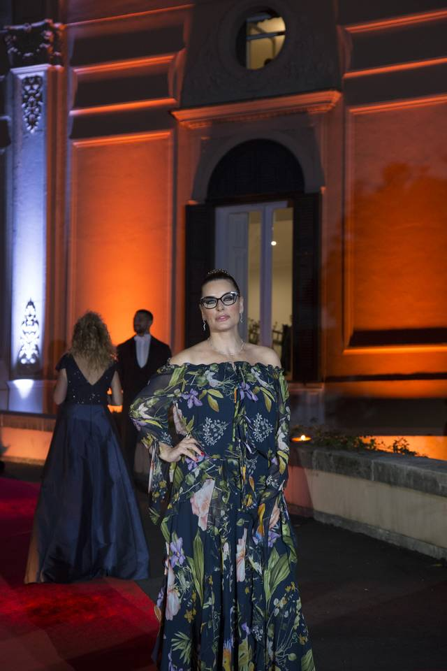 Downton Abbey_Festa del Cinema di Roma 2019_Villa Wolkonsky foto 11