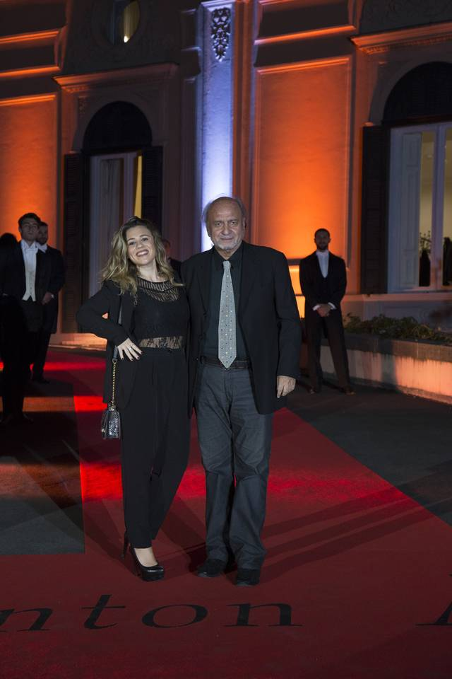Downton Abbey_Festa del Cinema di Roma 2019_Villa Wolkonsky foto 20