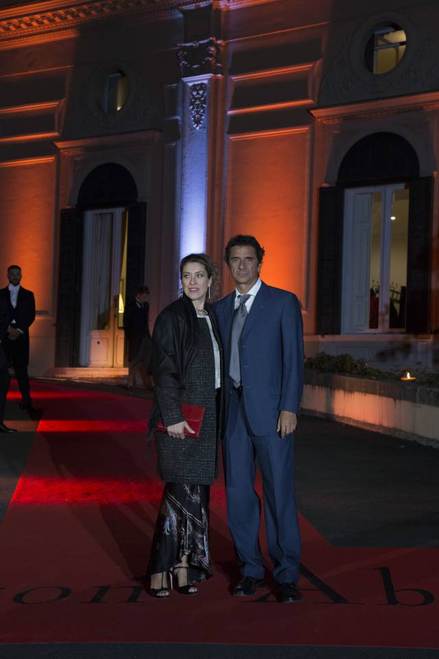 Downton Abbey_Festa del Cinema di Roma 2019_Villa Wolkonsky foto 23