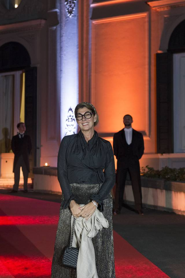 Downton Abbey_Festa del Cinema di Roma 2019_Villa Wolkonsky foto 8