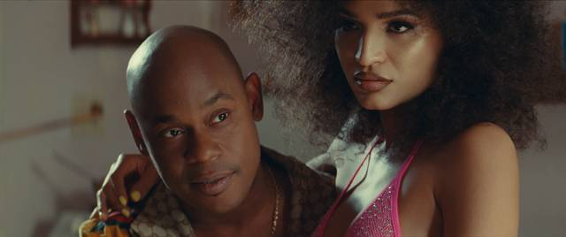 Queen & Slim Bokeem Woodbine foto dal film 3
