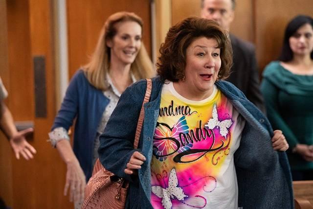 Instant Family Margo Martindale foto dal film 1