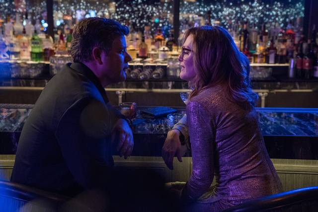 Gloria Bell Julianne Moore foto dal film 10