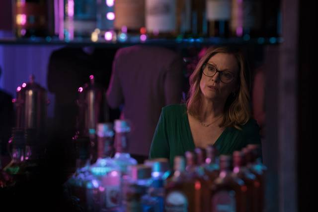 Gloria Bell Julianne Moore foto dal film 15