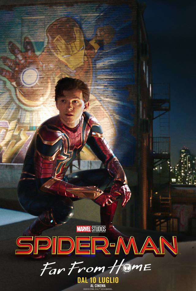 Spider-Man Far From Home_immagine esclusiva