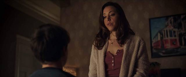 La Bambola assassina Aubrey Plaza foto dal film 1