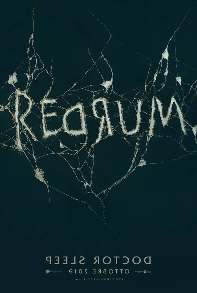 Doctor Sleep Teaser Poster Italia