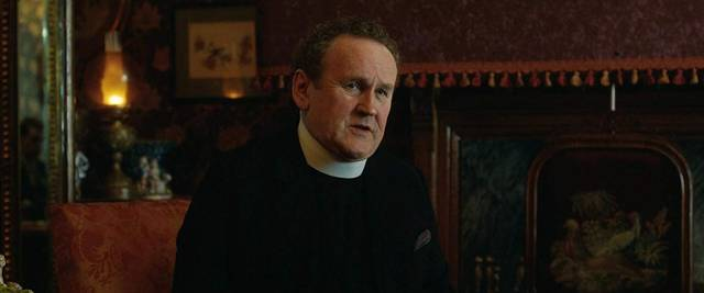 Tolkien Colm Meaney foto dal film 1