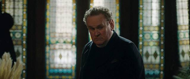 Tolkien Colm Meaney foto dal film 2