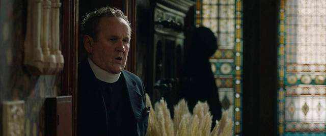 Tolkien Colm Meaney foto dal film 3