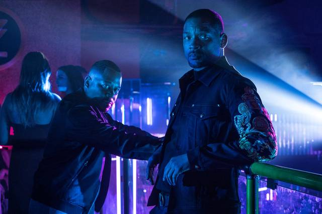Bad Boys for Life_Will Smith Martin Lawrence_foto dal film 2