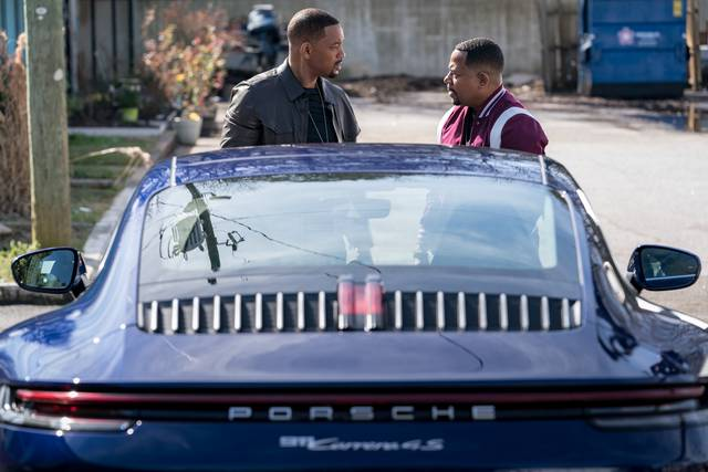 Bad Boys for Life_Will Smith Martin Lawrence_foto dal film 6