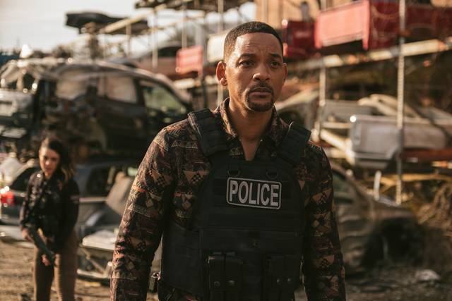 Bad Boys for Life_Will Smith_foto dal film 1