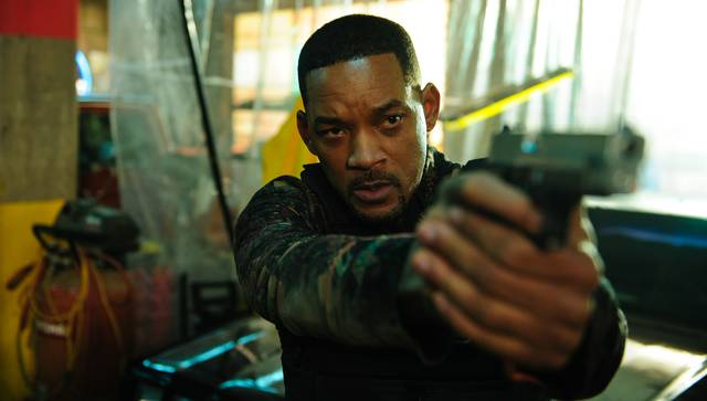 Bad Boys for Life_Will Smith_foto dal film 3