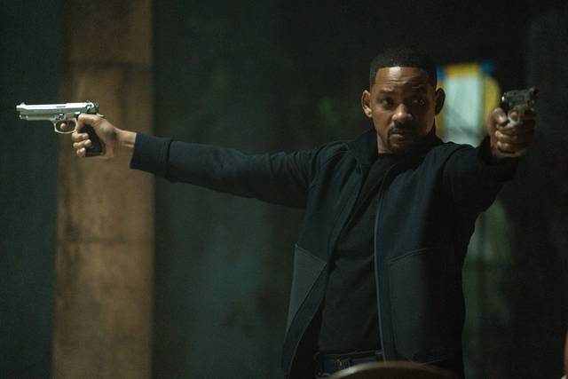 Bad Boys for Life_Will Smith_foto dal film 4