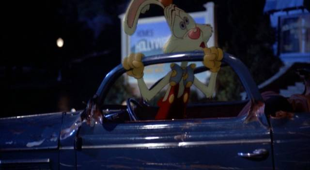 Chi ha incastrato Roger Rabbit foto dal film 35