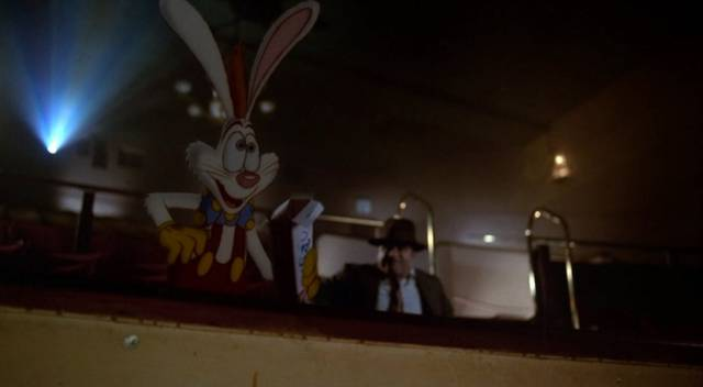 Chi ha incastrato Roger Rabbit foto dal film 41