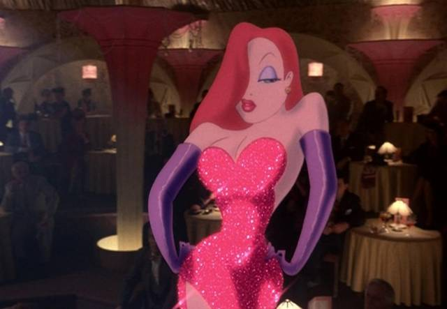 Chi ha incastrato Roger Rabbit foto dal film 42