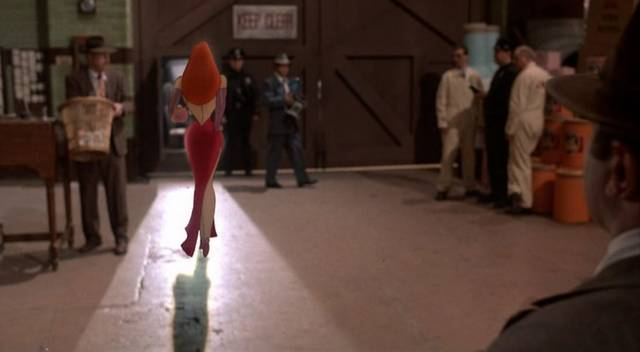 Chi ha incastrato Roger Rabbit foto dal film 8