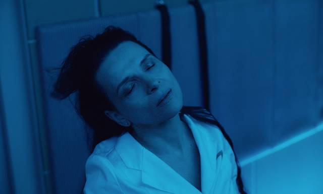 High Life Juliette Binoche foto dal film 1
