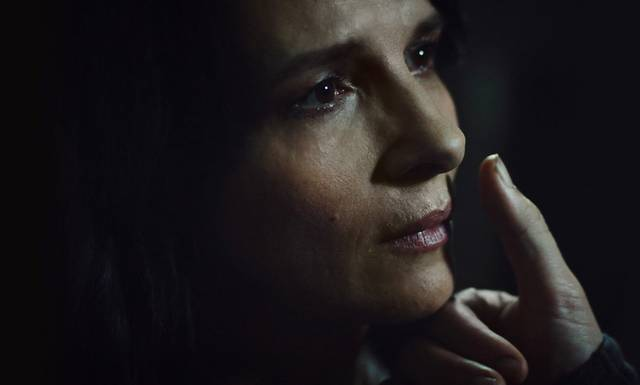 High Life Juliette Binoche foto dal film 2