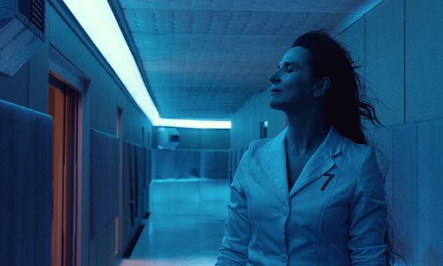 High Life Juliette Binoche foto dal film 6