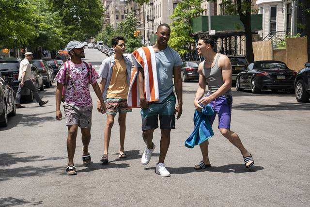 Sognando a New York - In the Heights_foto dal film 6